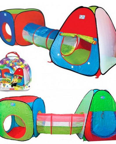 Детская палатка двойная