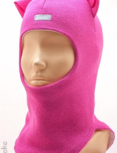 052778c9ce25 Шапка-шлем для девочки