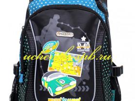 """Новый рюкзак """"Pulsar""""  для мальчика 5-11класс"""