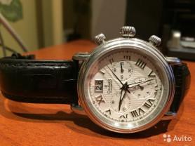 Часы Charmex. Швейцария. Оригинал