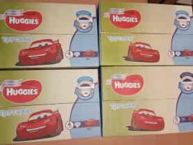 Трусики-подгузники Huggies для мальчиков 4, 5 разм