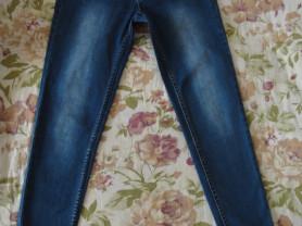 джинсы 27 размер