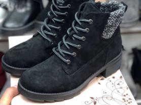 ботинки женские осенние новые