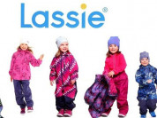 Детская одежда Lassie-Tokka по ценам распродаж