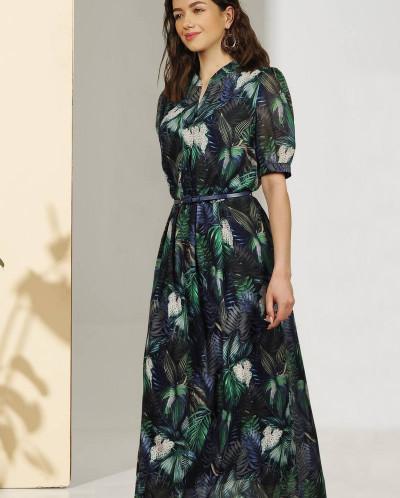 Платье Mia-Moda