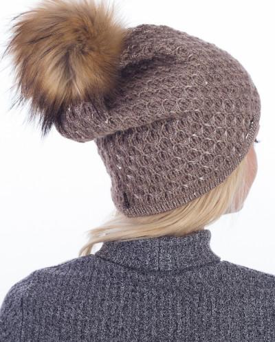 Зимняя шапка 11260C/03