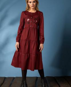 платье NiV NiV fashion Артикул: 630