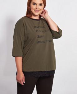 Блуза 0027-23