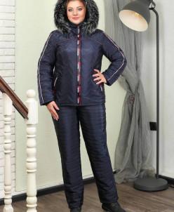 Костюм 030.30.2 куртка +брюки