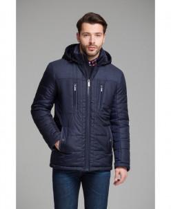 куртка мужская (осень-зима) PLAXA