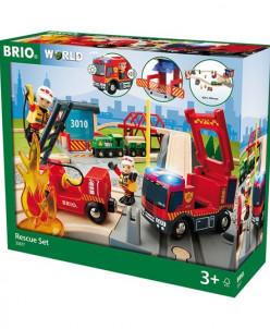 Пожарная команда спасателей BRIO (БРИО)