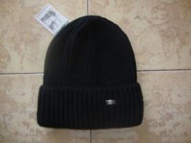 Новая, мужская, шерстяная шапка Maxval.