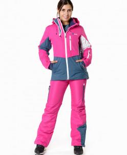 Куртка Snow Headquarter V-8765, Розовый