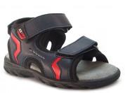 Новые сандалии открытые Kolev&Kolev, 30 размер
