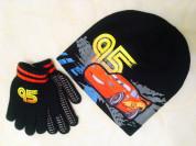 Комплект (шапка + перчатки) НОВЫЙ!!! Америка