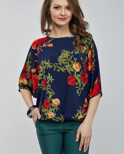 Блуза 218-03