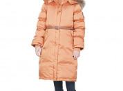 Зимнее пуховое пальто NELS/ Нельс 128-140см