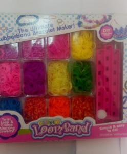 Набор РОЗОВЫЙ Pink Set