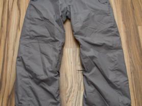 Мужские штаны для сноуборда, лыж Quiksilve L/52-54