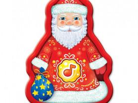 "Музыкальная игрушка ""Дед Мороз"""