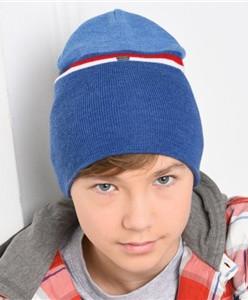 шапка Патриот