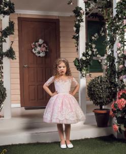 платье детское  VG0098