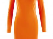 Платье трикотажное облегающего силуэта р.40-42 нов