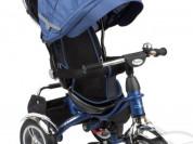 Трехколёсный велосипед Capella Prime Trike Pro нов