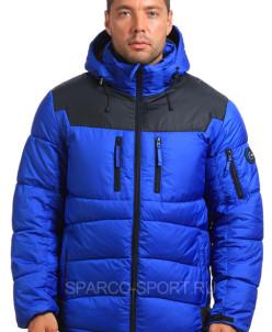 Куртка мужская CAPTAIN Артикул: C14-01H