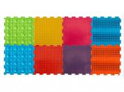 Набор ортопедических ковриков «Профи»