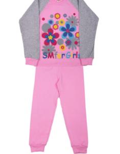 Пижама Цветы
