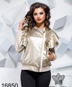 Стильная куртка - 16850
