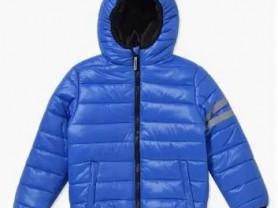 Куртка демисезонная Futurino, 110-116 см