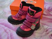 Зимние ботинки Tiflani, 27
