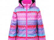 Куртка зимняя TokkaTribe by LUHTA модель NINET JR