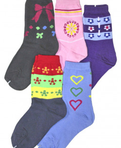 Детские носки Fute FJ L