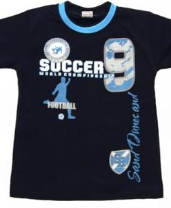 "Футболка ""Soccer"""