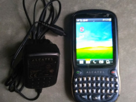 Телефон Alcatel OT-806