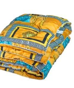 Традиция шерсть одеяло зимнее 140х205