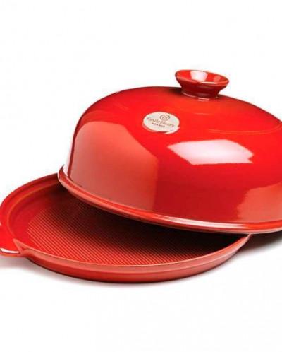 Набор для выпечки хлеба (форма керамическая+ лопатка пекарск