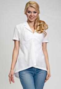 """Блуза """"Ливия"""" белый"""