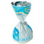 Конфета «Кокос» (упаковка 1 кг)