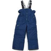 Зимние брюки Kiko на тинсулейте для девочки, 3-14 лет