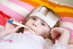 Детские инфекционные болезни: виды, признаки, способы борьбы