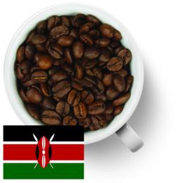 Кофе Malongo в зернах КЕНИЯ АА 1 кг.