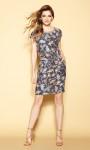ZAPS TEILA платье 025 , размеры евро