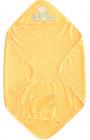 """Банный комплект Kids Comfort """"Мишка"""", желтый"""