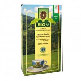 Кофе BioFe, 100% Арабика, зерно, 250 гр.