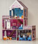 Кукольный домик Инфанта