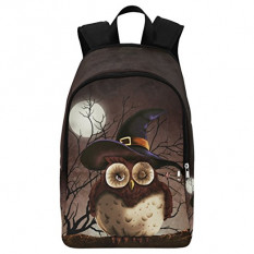 Casual Backpack School Bag
